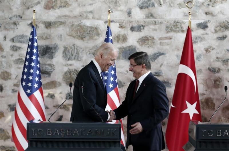 'VS klaar voor militaire oplossing Syrië'