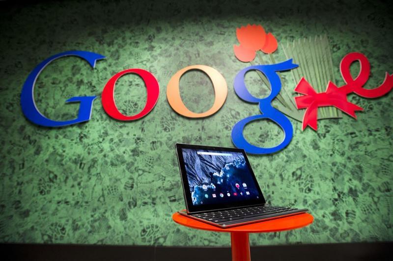 Google betaalt achterstallige belasting in GB