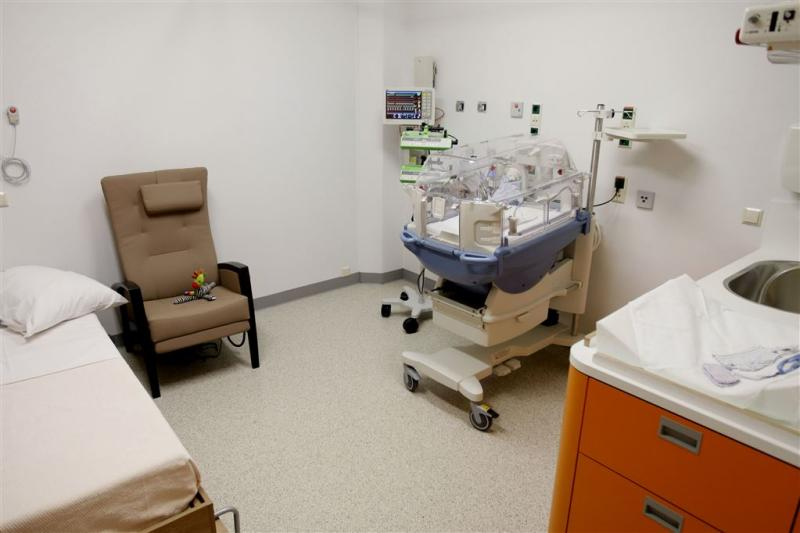 Baby's in Sneek besmet met enterovirus