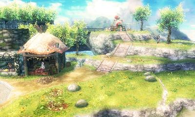 Final Fantasy Explorers 3