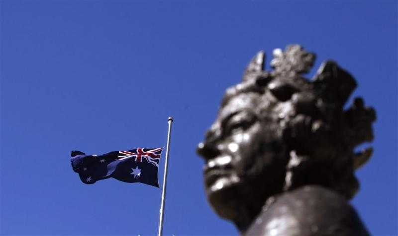 Politiek leiders Australië willen republiek