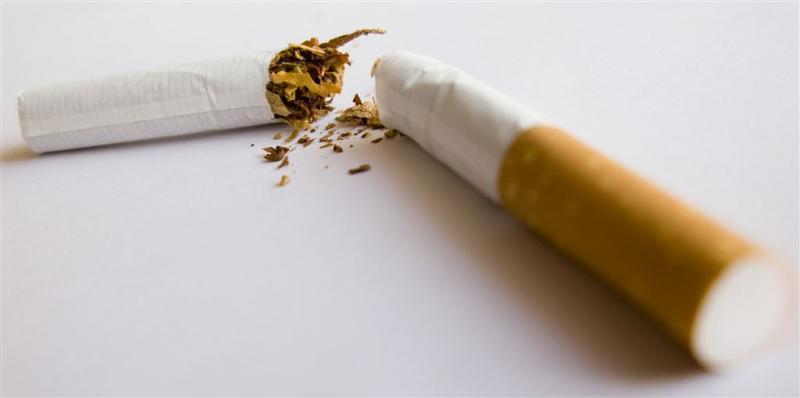 'Rookvrij opgroeien begint in de buik'