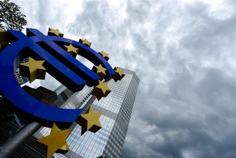 Inflatie eurozone stijgt