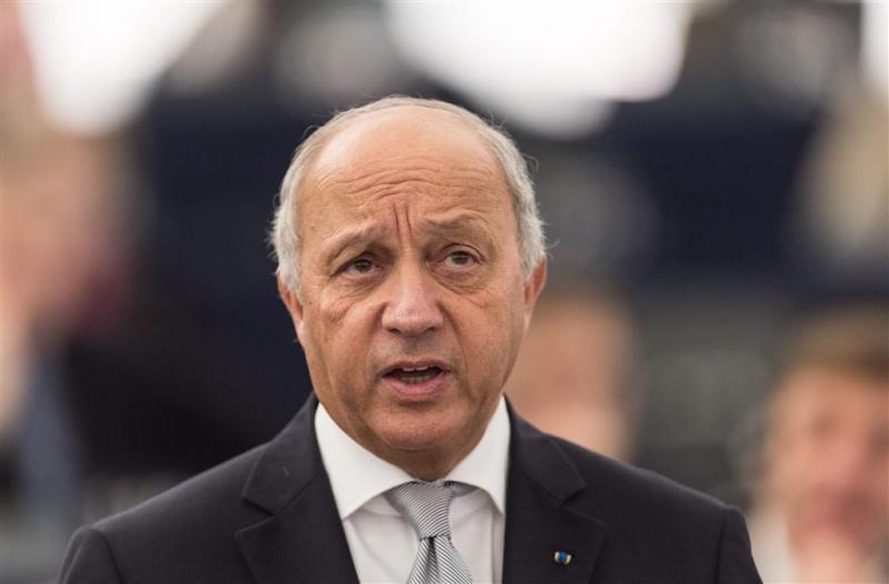 Frankrijk wil Palestijnse staat erkennen