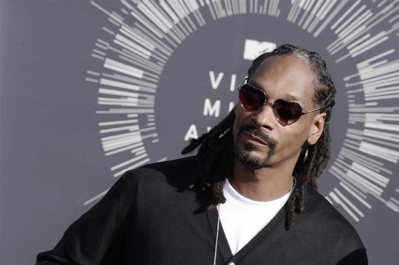Steun voor Snoop als voice-over Planet Earth
