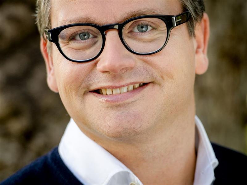 Guus volgt Marco op als coach in The Voice