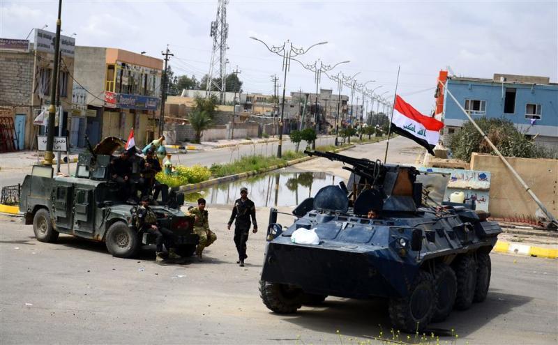 Irak heeft 1,4 miljard nodig voor ontheemden