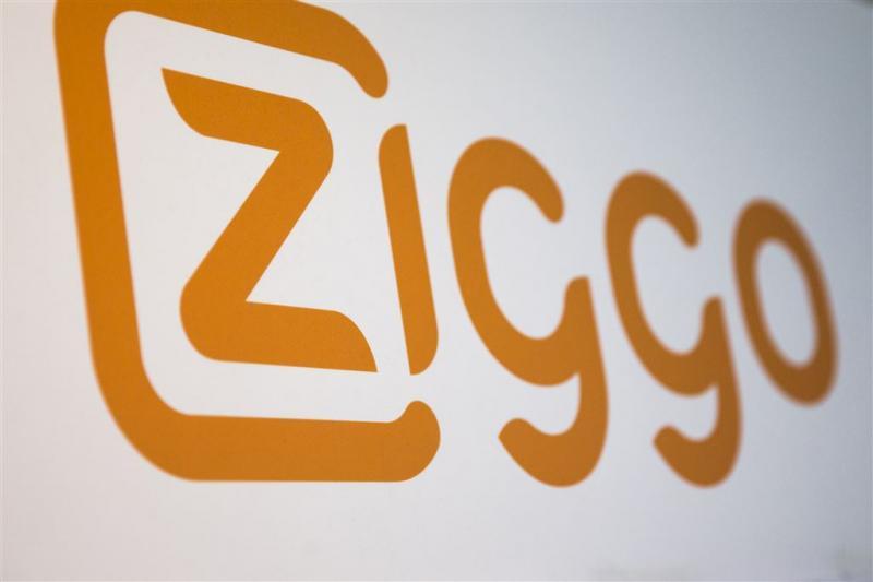 Landelijke e-mailstoring bij Ziggo