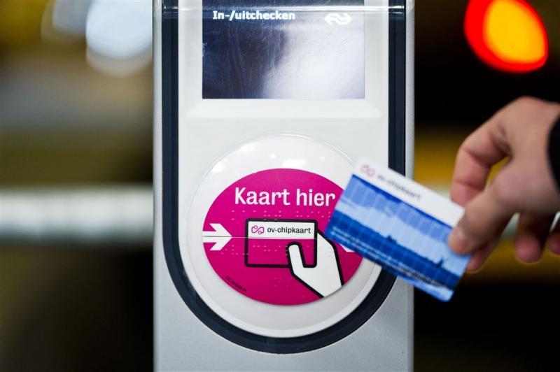 Dijksma: nog dit jaar ov-toeristenkaart