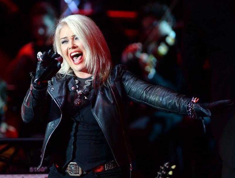Kim Wilde voor zes concerten naar Nederland