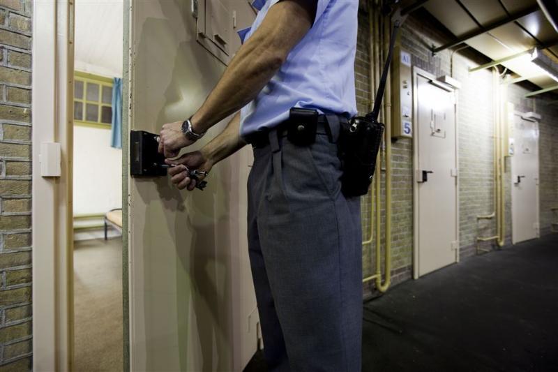 Veroordeelde na 16 jaar alsnog in cel