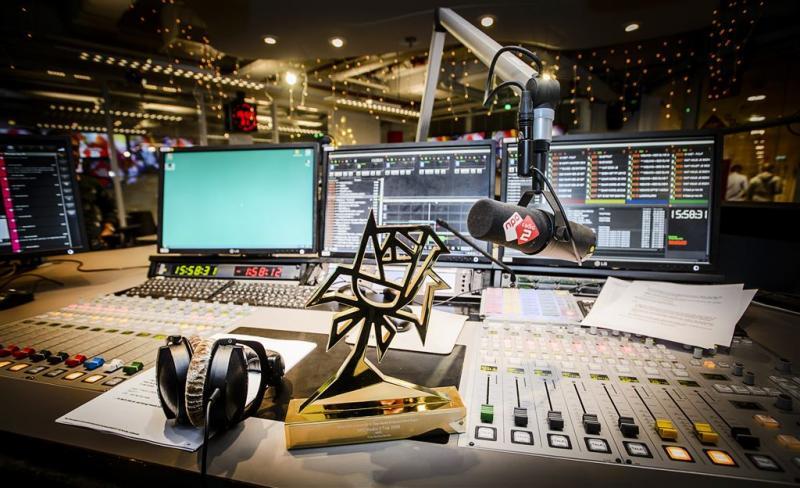 Radiostations verdienen minder aan reclame
