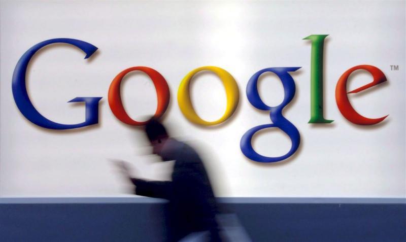 Moederconcern Google fors in de lift