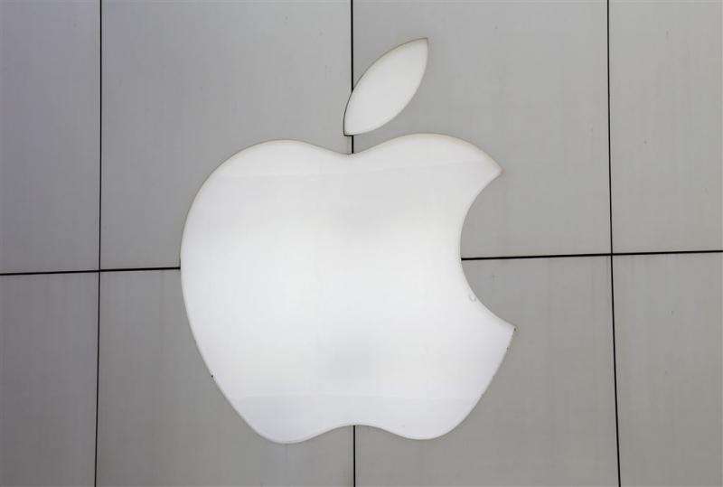 Patentzaak kost Apple 625 miljoen dollar