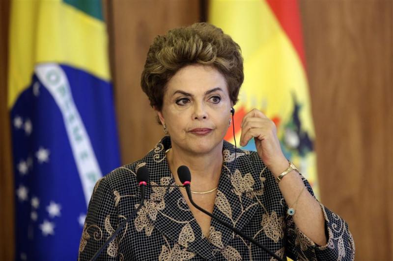 Rousseff verklaart 'zikamuggen' de oorlog