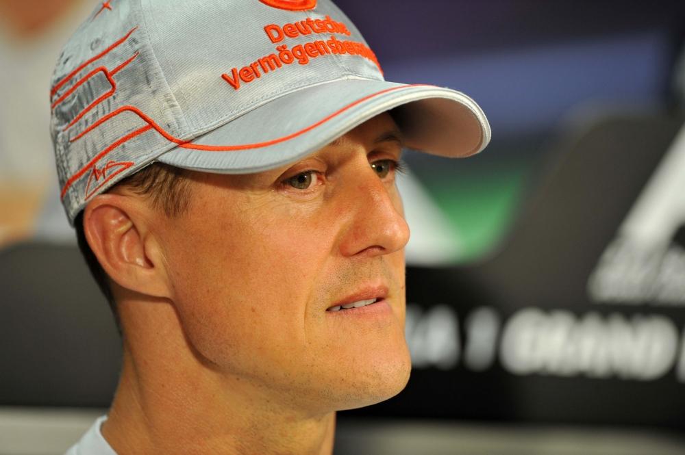 """Ferrari-baas: """"Laatste nieuws over Schumacher niet goed"""" (Pro Shots / Action Images)"""