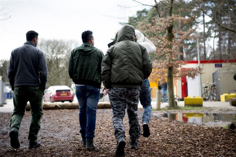 Vluchtelingen remmen krimp gemeenten
