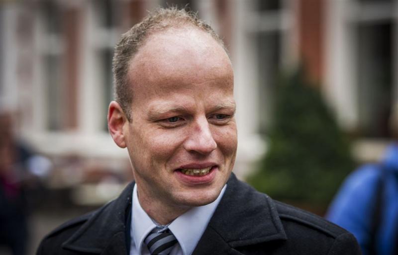 Fractievoorzitter PVV Limburg stapt op