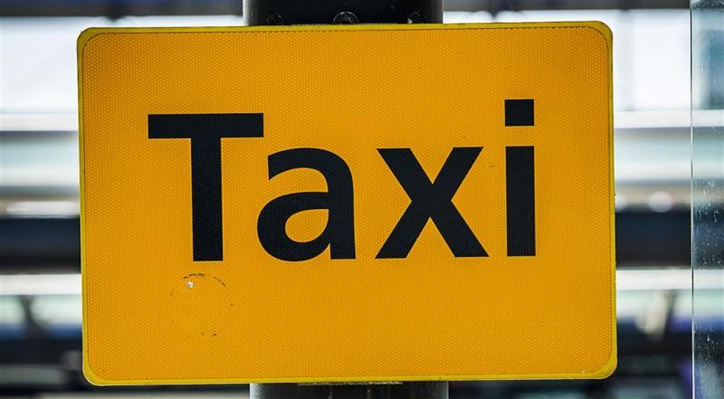 Honderden nieuwe taxibedrijfjes