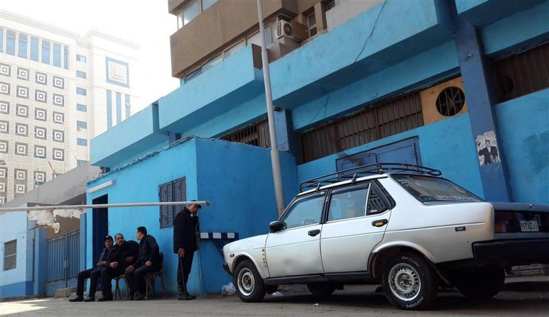 Vermiste Italiaan dood in Egypte