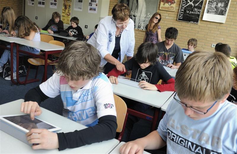 'Overheid moet meer doen voor goede scholen'