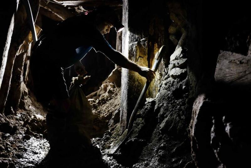Luxemburg richt zich op mijnbouw in de ruimte