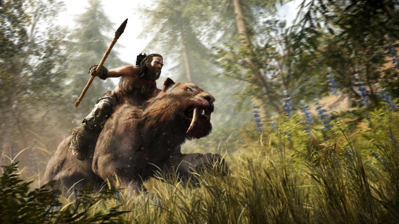 Far Cry Primal (release 23 februari)