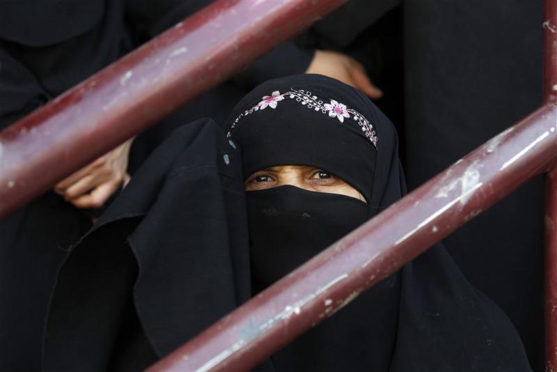 'Vrouwenbesnijdenis steeds meer afgekeurd'