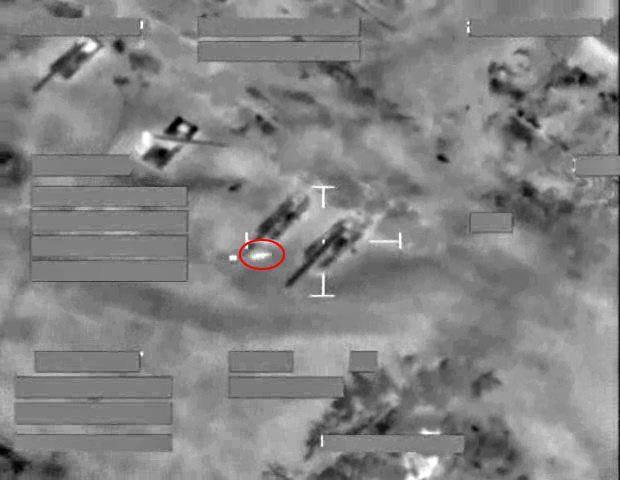 VS: slagkracht IS fors afgenomen