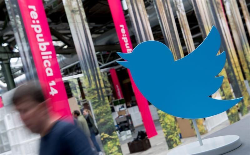 Twitter schort 125.000 terreuraccounts op