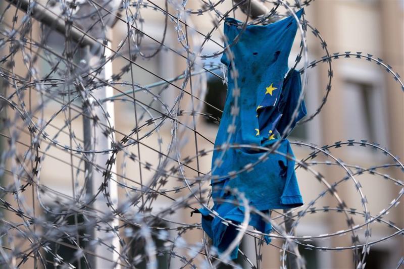 Meer onvrede over functioneren democratie EU