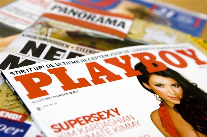 Playboy-model Katie May (34) overleden