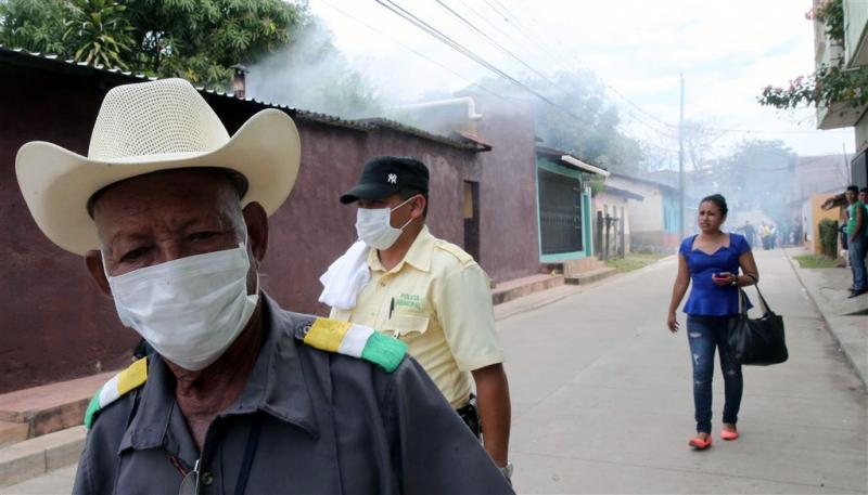 Zikavirus ontmoedigt reizen naar Zuid-Amerika