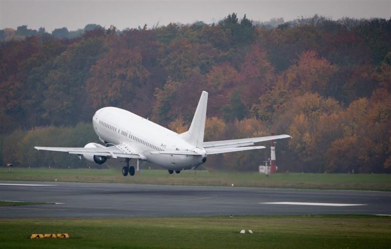 Voortaan ook uitstootlimiet voor luchtvaart
