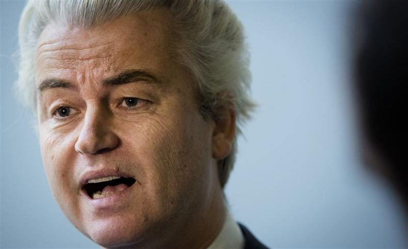 Wilders: bij kogel van links, is die van PvdA