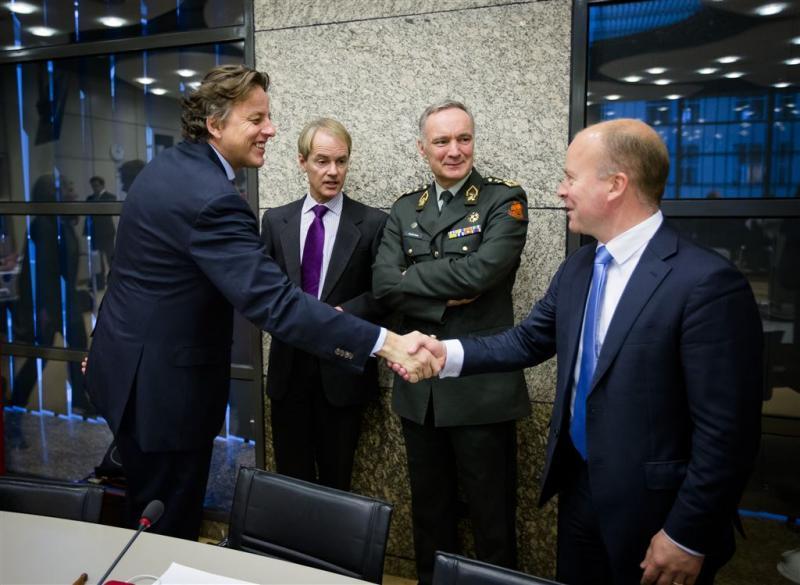Oppositie wil uitleg 'draai' PvdA over Syrië