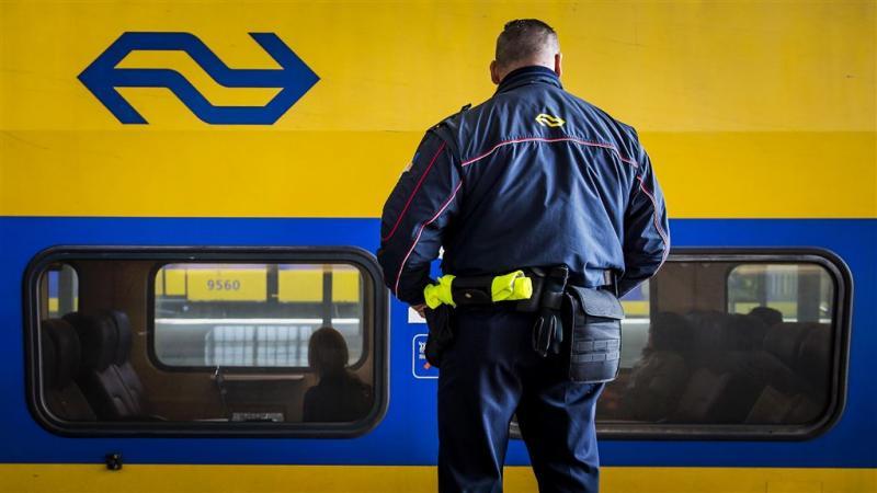 NS werft 200 mensen voor vergroten veiligheid