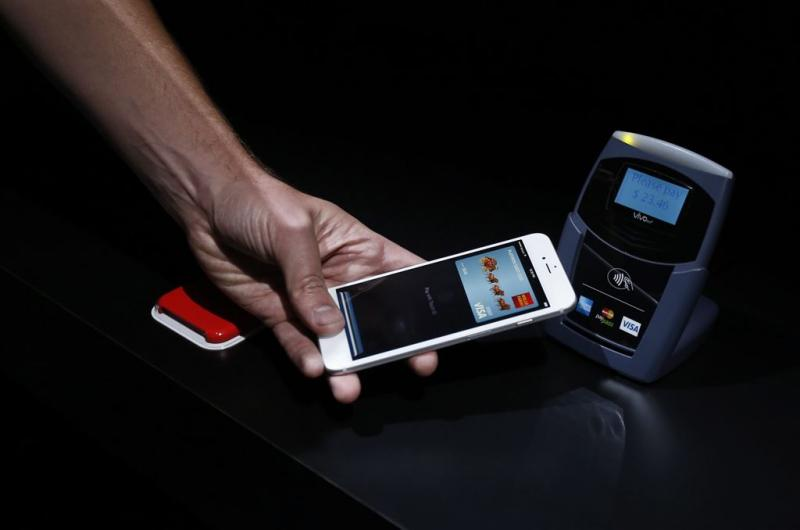 'Apple lanceert Apple Pay deze week in China'