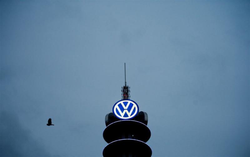 Nederlandse stichting leidt claim tegen VW