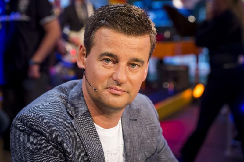 Wilfred Genee: deze week bijtekenen bij RTL