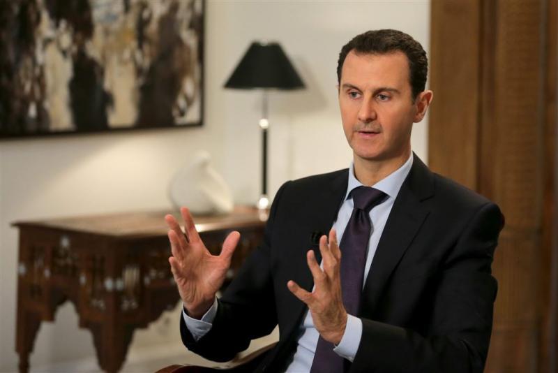 Assad: een bestand is niet echt een bestand