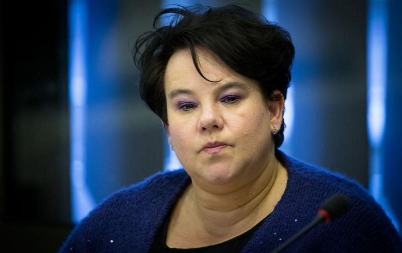 Dijksma verwacht nieuwe boete voor NS