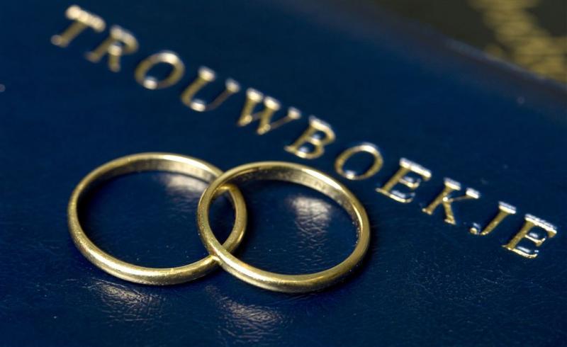 Weerstand tegen ander vermogensrecht huwelijk