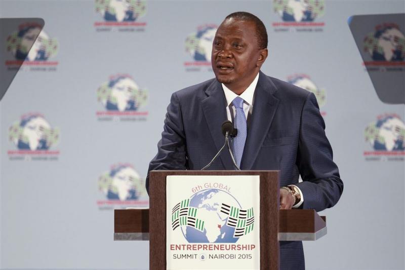 Kenia bouwt speciale terreurgevangenis