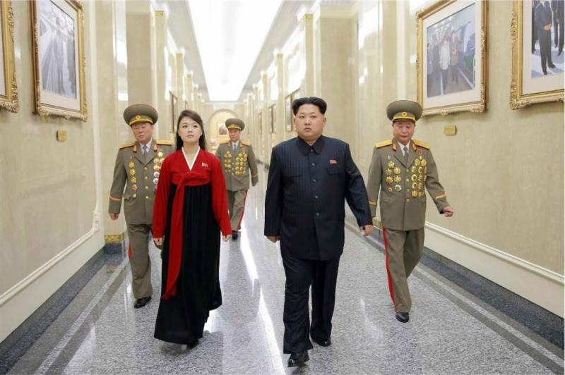 'N-Korea bereidt aanvallen op Z-Korea voor'