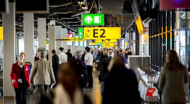 Schiphol lijdt niet onder tariefsverlaging