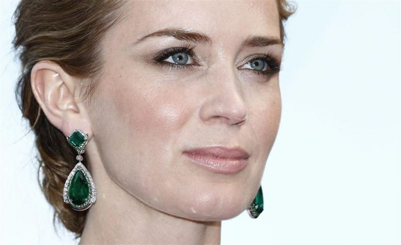 'Emily Blunt in nieuwe Mary Poppins-film'