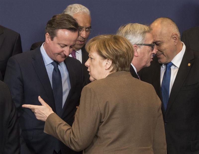 Getouwtrek over Britse EU-deal gaat verder