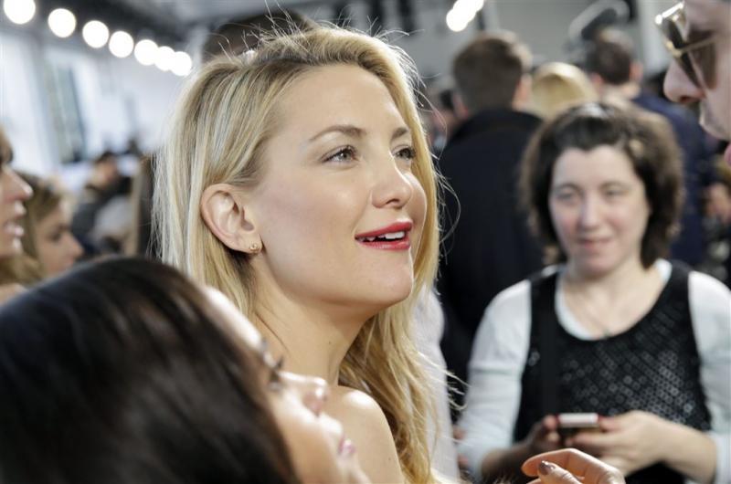 Kate Hudson wil nog vier tot zes kinderen