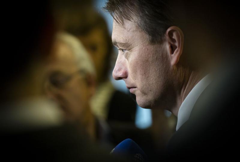 VVD: ook vervolging van geloofsgenootschappen